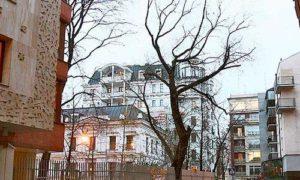 недвижимости Москвы
