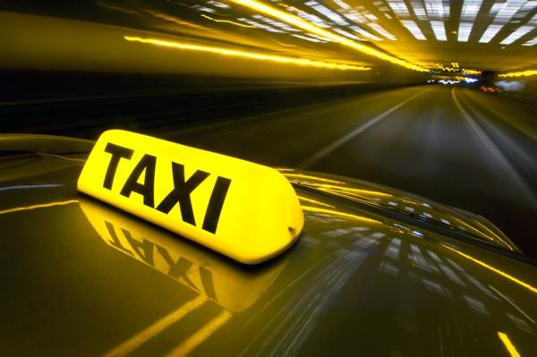 Россия может остаться без такси