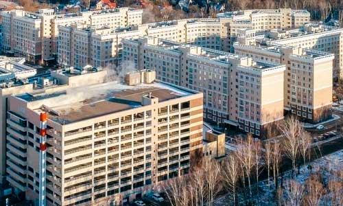 Коммерческая недвижимость Москва от застройщиков технопарки казани аренда офисов цены