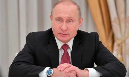 Путин попросил прокуратуру взять ЖКХ