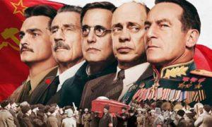Фильм «Смерть Сталина»