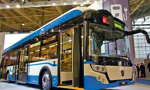 трамваи «Витязь-М»