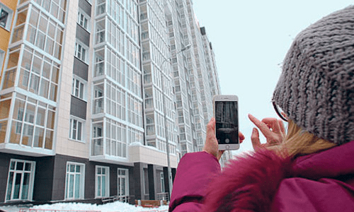 в Москве начнется строительство 60–70 тыс. квартир для переселения по программе реновации