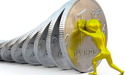 Государственные акционерные предприятия – новая стратегия развития экономики России