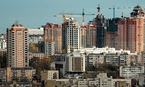 недвижимости в России