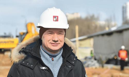 Открытие участка Люблинско-Дмитровской линии подземки