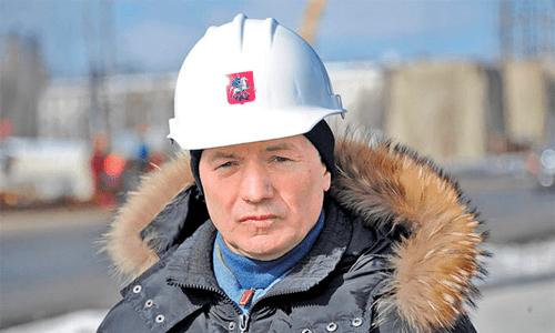 Работы на участке Калининско-Солнцевской линии от «Раменок»
