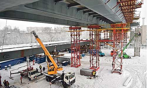 Северо-восточная хорда – крупнейший городской дорожный проект. Новая дорога протяженностью 26,6 км пройдет от трассы М11 «Москва – Санкт-Петербург»