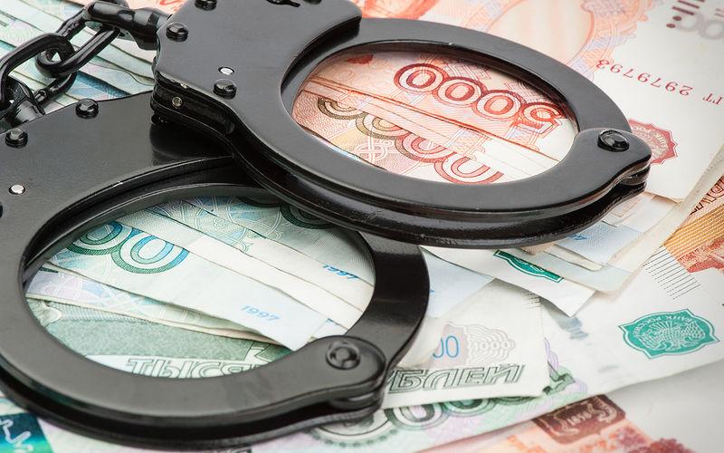 Очередная банда гаишников отправилась в тюрьму за взятки