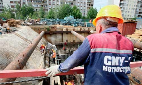 АО «Мосметрострой» победил в конкурсе на строительство участка