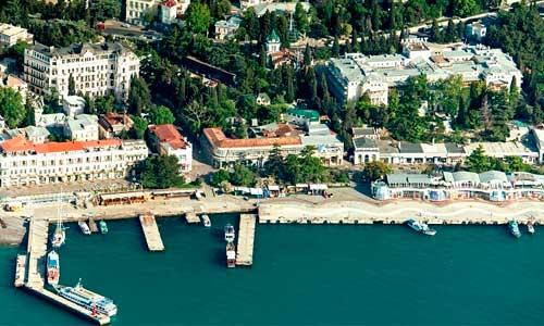 Рынок жилья в Крыму