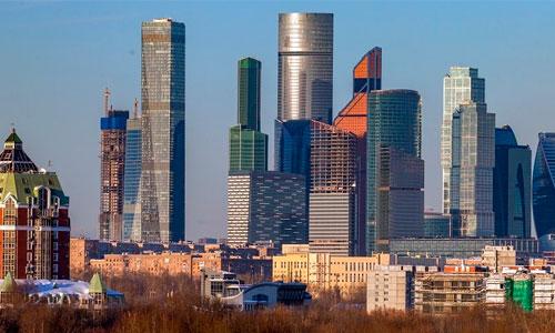 Столичные власти вернулись к проекту небоскреба