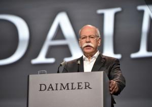 Dr. Dieter Zetsche.