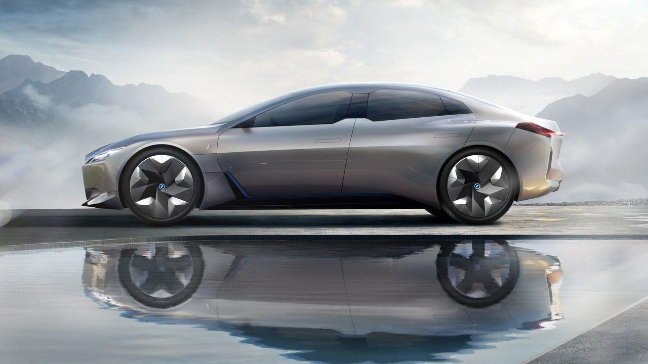 BMW i Vision Dynamics official image