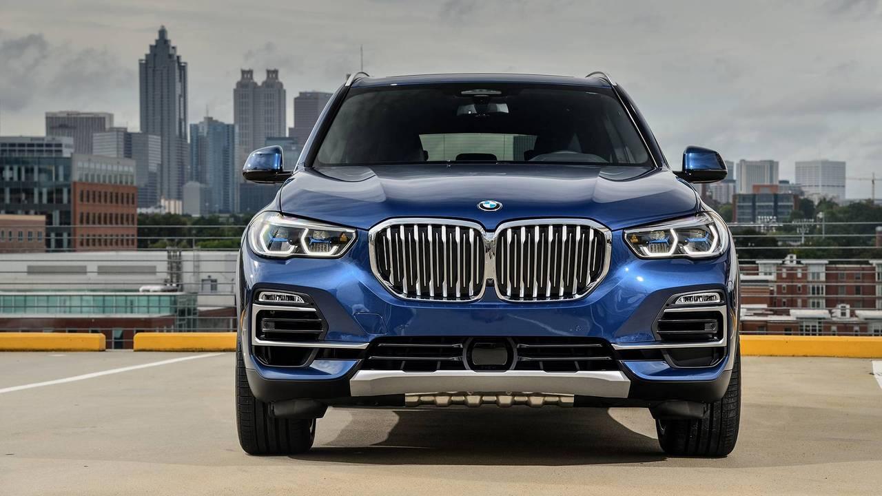 219 BMW X5