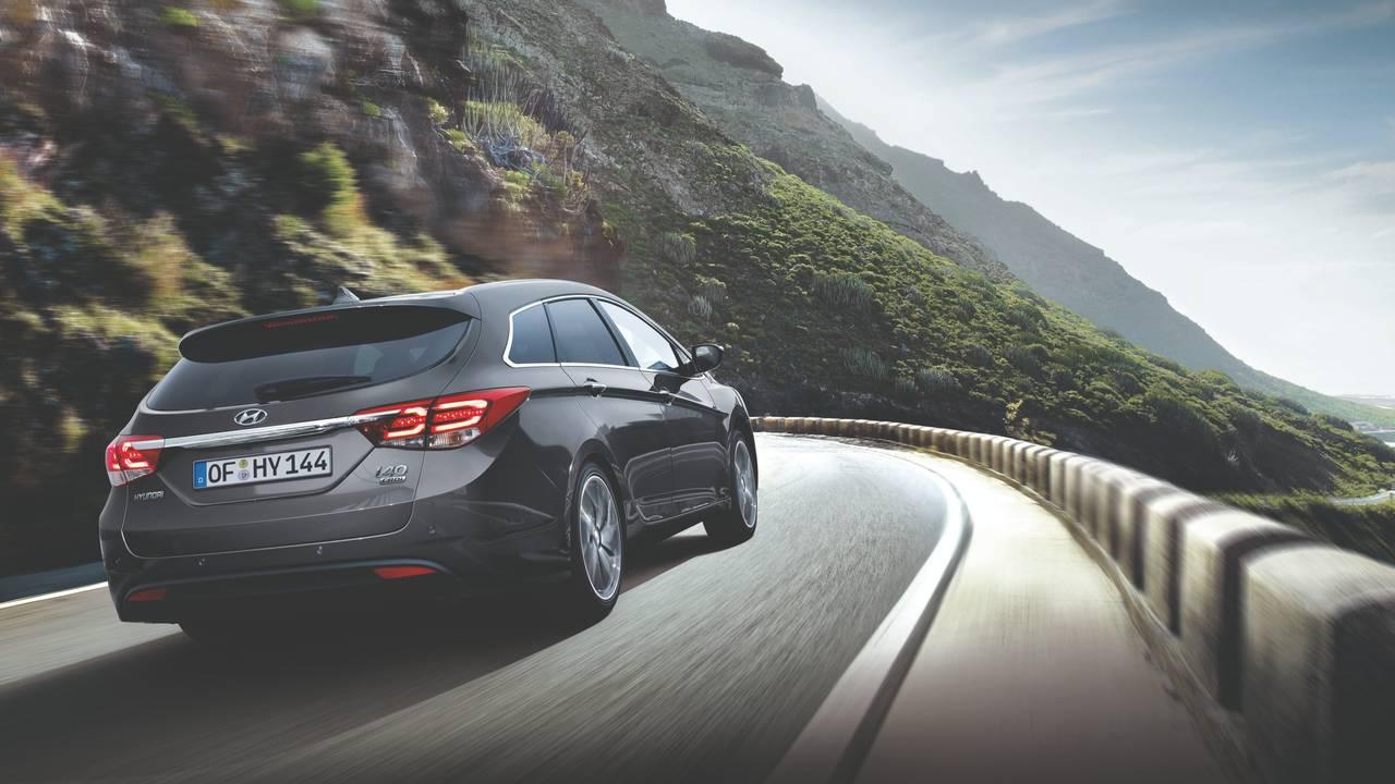 Hyundai i40 Kombi 2019
