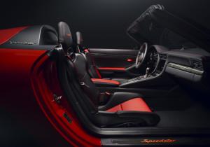 Porsche 911 Speedster Concept II.