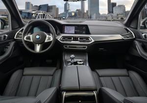 BMW X5 30d.