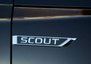 mid Groß-Gerau - Der Pfadfinder aus Tschechien identifiziert sich mit seinem Scout-Logo.