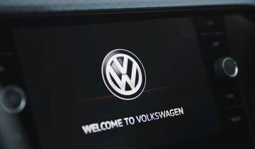 VW T-Cross Interieur