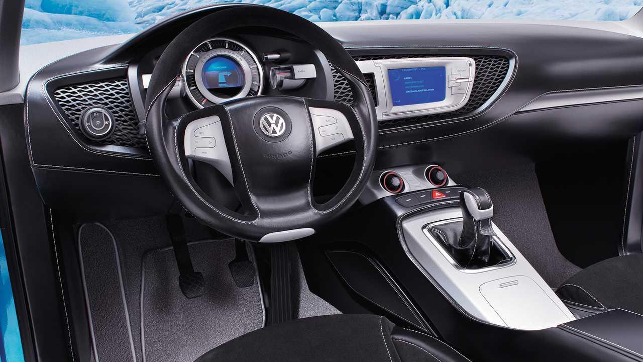 VW Concept A