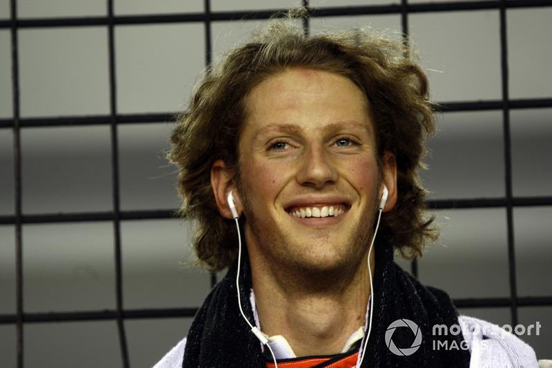 Romain Grosjean (2009)