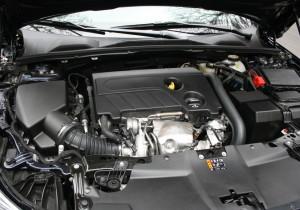 Opel-Motor 1.6 DIT.