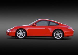 Porsche 911 (2004–2012).