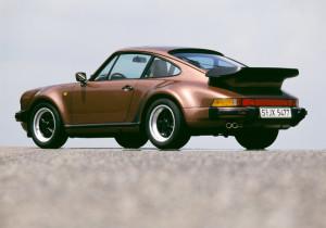 Porsche 911 Turbo 3.3.