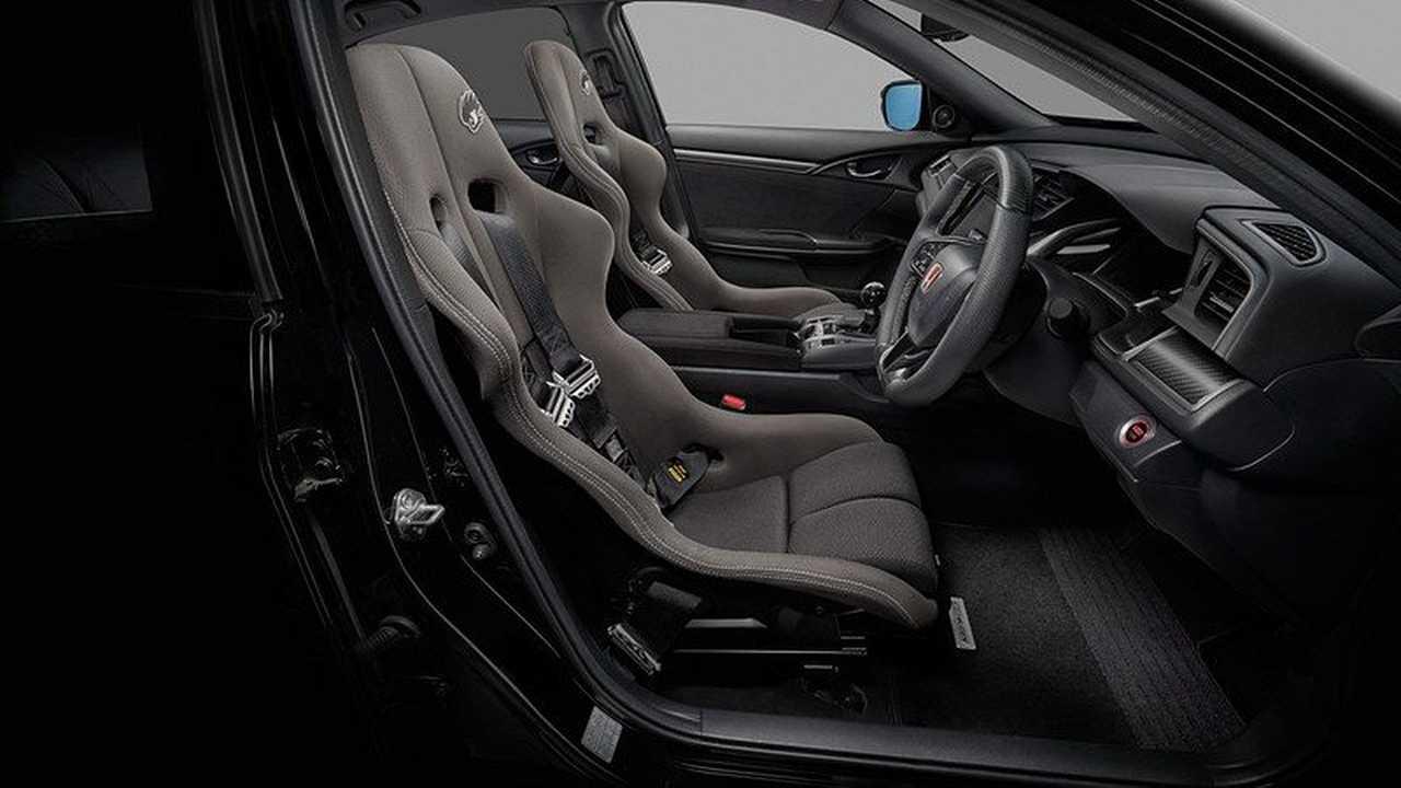 Honda Civic Type R Mugen RC20GT Vorproduktionsmodell