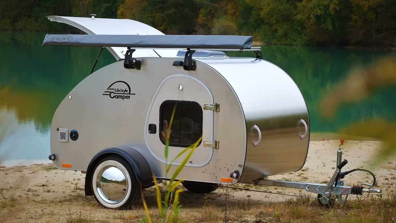 Camping Adventure Steeldrop
