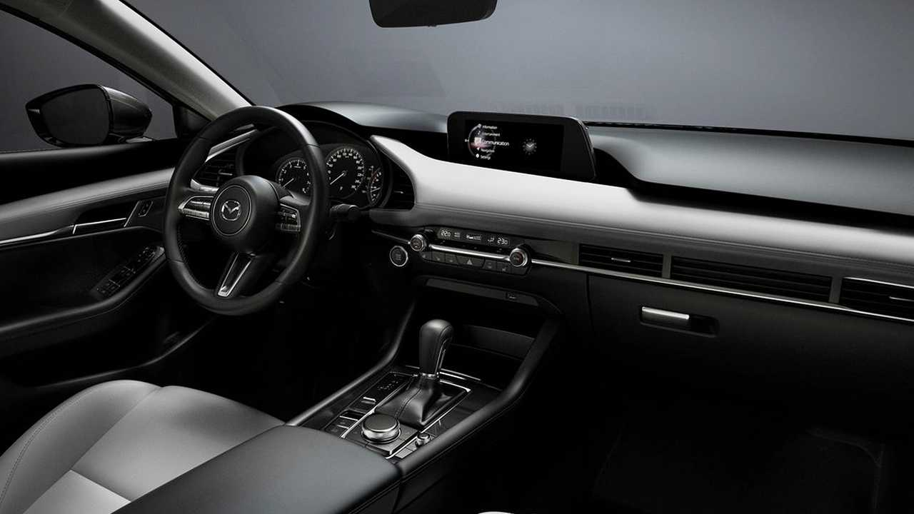 Mazda3, alt gegen neu