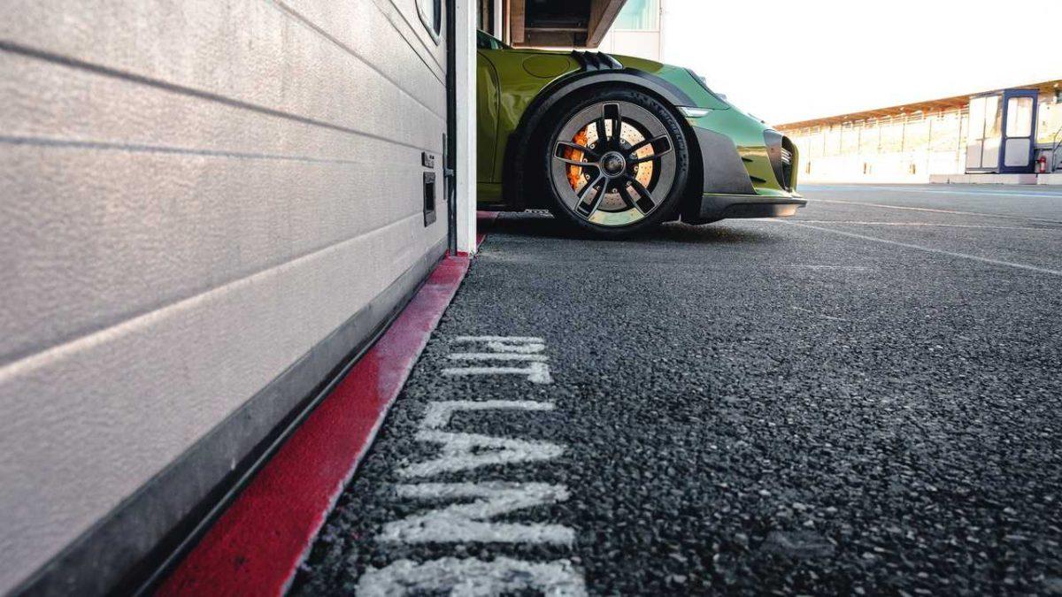 Techart GTstreet RS 2019: О-911-Turbo дебютирует в Женеве