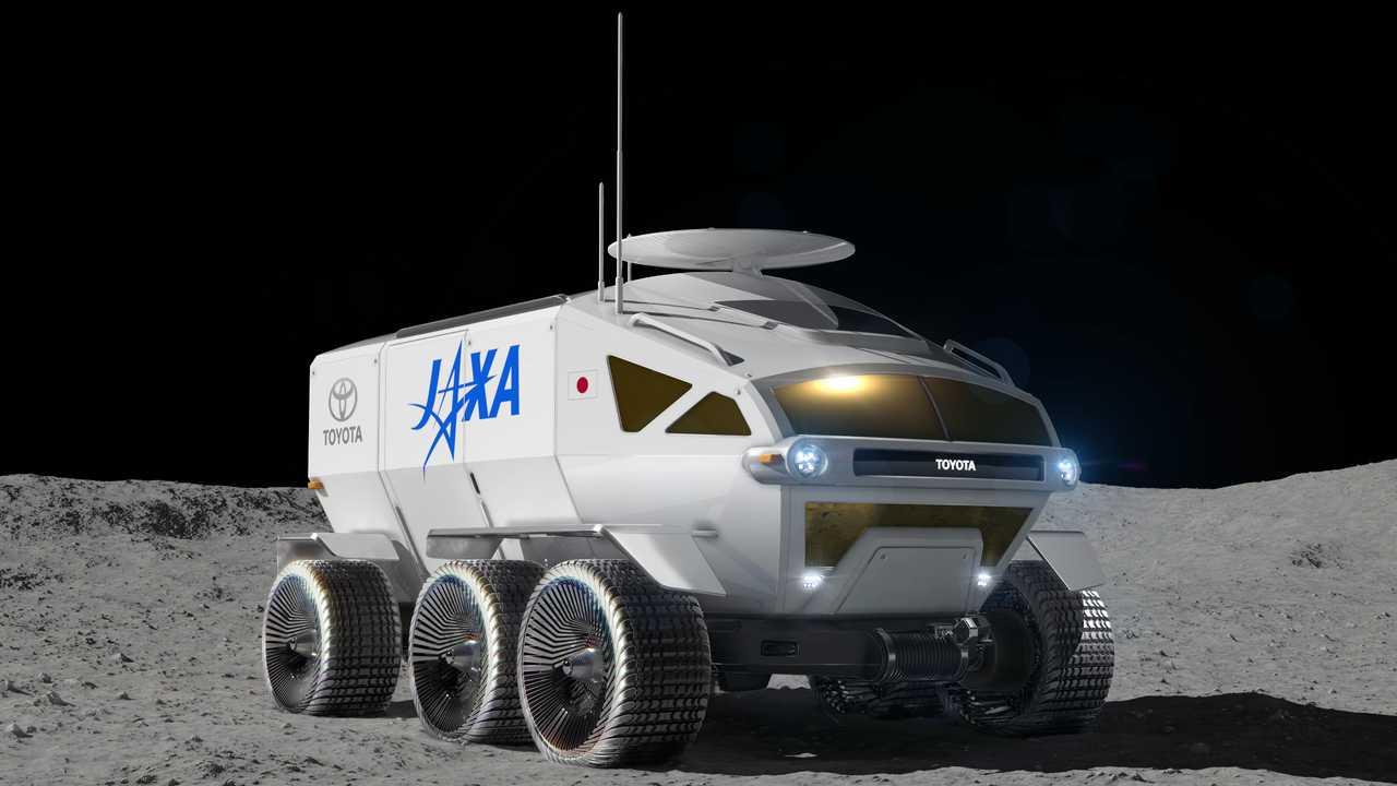 Toyota-Mondrover-Konzept-Kunst