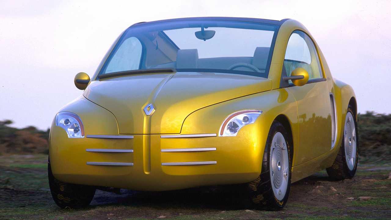 Renault Fiftie