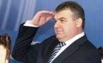 Армия России была сохранена и модернизирована руками Анатолия Сердюкова