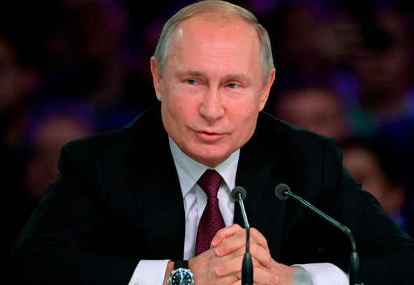 У зарубежных инвесторов вырос интерес к России