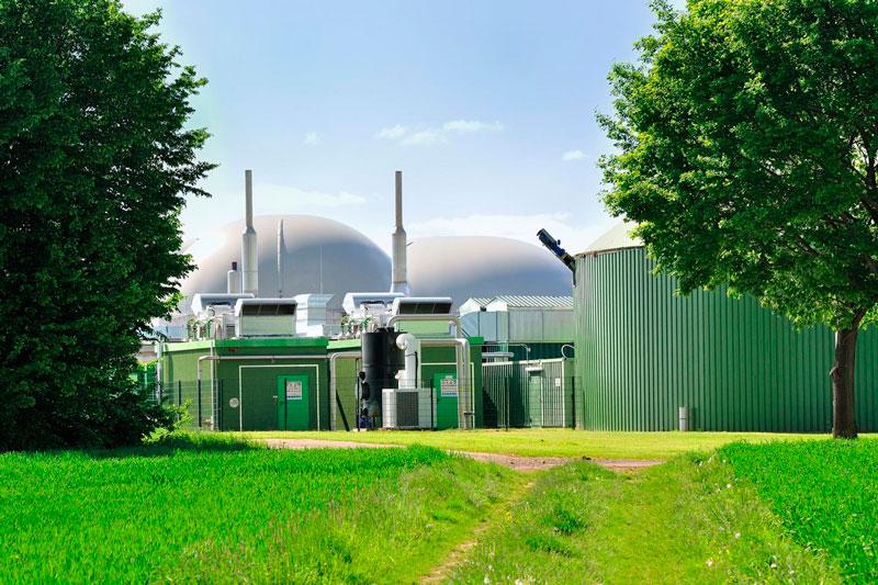 Возможности комбинированных биогазовых установок, использующих возобновляемые источники энергии