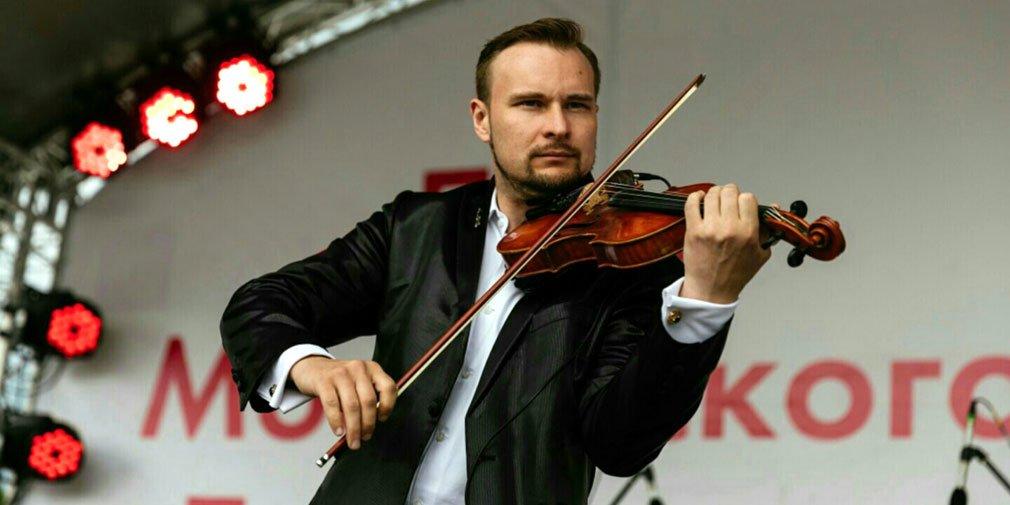 Владимир Семибратов