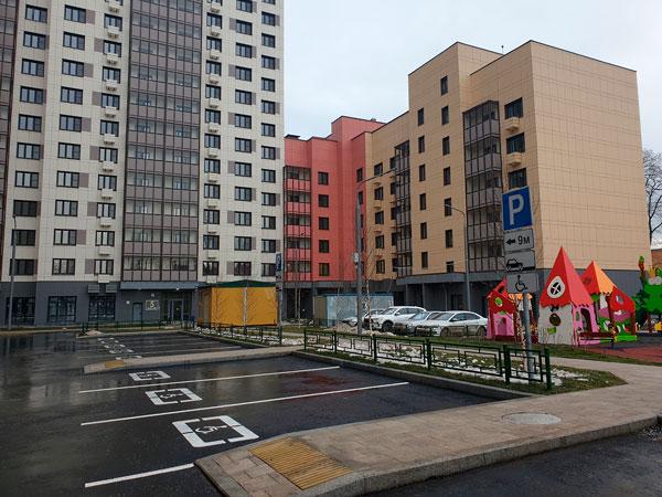 Жители 34 «коммуналок» в Москворечье-Сабурово переедут в отдельные квартиры