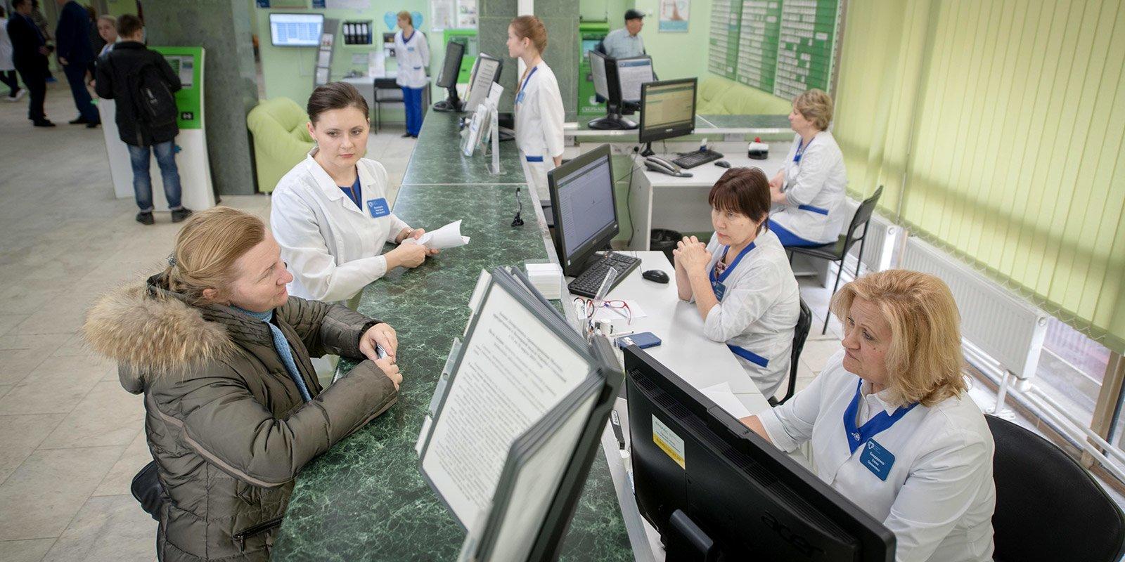 Фото: Пресс-служба Мэра и Правительства Москвы. Евгений Самарин