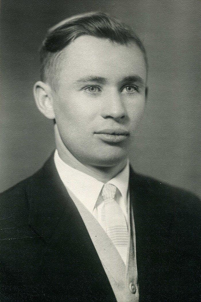 Валентин Бондаренко. Фото: Музей космонавтики