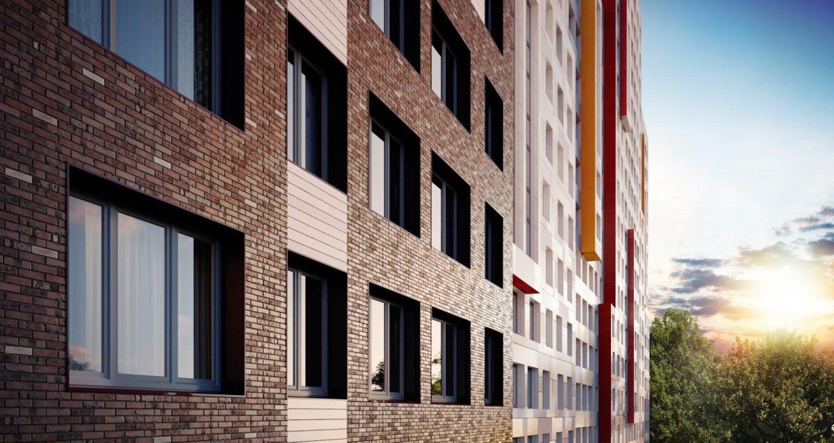 В жилом комплексе «Румянцево-Парк», который строится на территории Новой Москвы в 3 км от МКАД по Киевскому шоссе, ст. метро «Саларьево», действует специальное предложение. На все квартиры в комплексе объявлена скидка, которая достигает 6%. Застройщик проекта – компания Lexion Development. При бронировании квартиры в ЖК «Румянцево-Парк» применяется единоразовая скидка в размере 5%, а также дополнительная скидка в размере 1% при бронировании квартиры онлайн на официальном сайте проекта. Скидки суммируются и применяются при 100% оплате собственными или ипотечными средствами, при покупке квартиры по программе «беспроцентная рассрочка от застройщика», которая действует до 6 месяцев. Максимально возможная скидка в размере 6% действует до отмены карантина. Кроме того, по-прежнему действует скидка до 20% на три квартиры в комплексе. В акции участвуют: классическая трехкомнатная квартира, трехкомнатная квартира евроформата с просторной кухней-гостиной и четырехкомнатная квартира. Акционные предложения доступны к продаже в первом корпусе ЖК «Румянцево-Парк» – Доме Д1 с 3 по 22 этаж, ключи от которого будут переданы жителям до 31 декабря 2020 года. Условия специального предложения действительны также при 100% оплате собственными или ипотечными средствами и по программе беспроцентной рассрочки платежа от застройщика. Другие акции и скидки с действующим спецпредложением не суммируется. По состоянию на начало мая 2020 года минимальная стоимость квартиры в ЖК «Румянцево-Парк» составляет от 4 млн рублей с учетом скидки от застройщика. Проектом предусмотрены студии, одно-, двух-, трех- и четырехкомнатные квартиры, а также квартиры евроформата с просторной кухней-гостиной до 35 кв. метров. Высота потолков в квартирах составляет 2,95 м. ЖК «Румянцево-Парк» – это первый на территории Новой Москвы жилой комплекс бизнес-класса. В составе ЖК – три монолитных дома переменной этажности от 13 до 22 этажей, рассчитанные на 4246 квартир. По итогам I квартала 2020 года «Румянцево-Парк» стал са