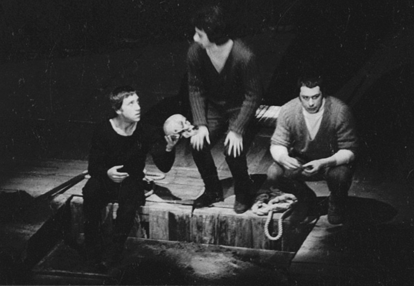 Фото: Пресс-служба Театра на Таганке