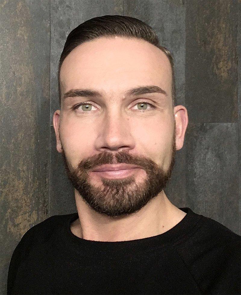 Денис Ромодин , сотрудник отдела образовательных программ Музея Москвы