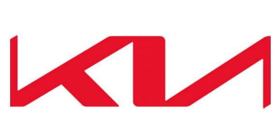 Новый логотип Киа