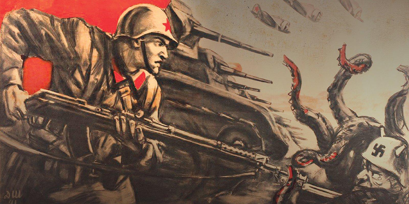 Фото: Музей Победы