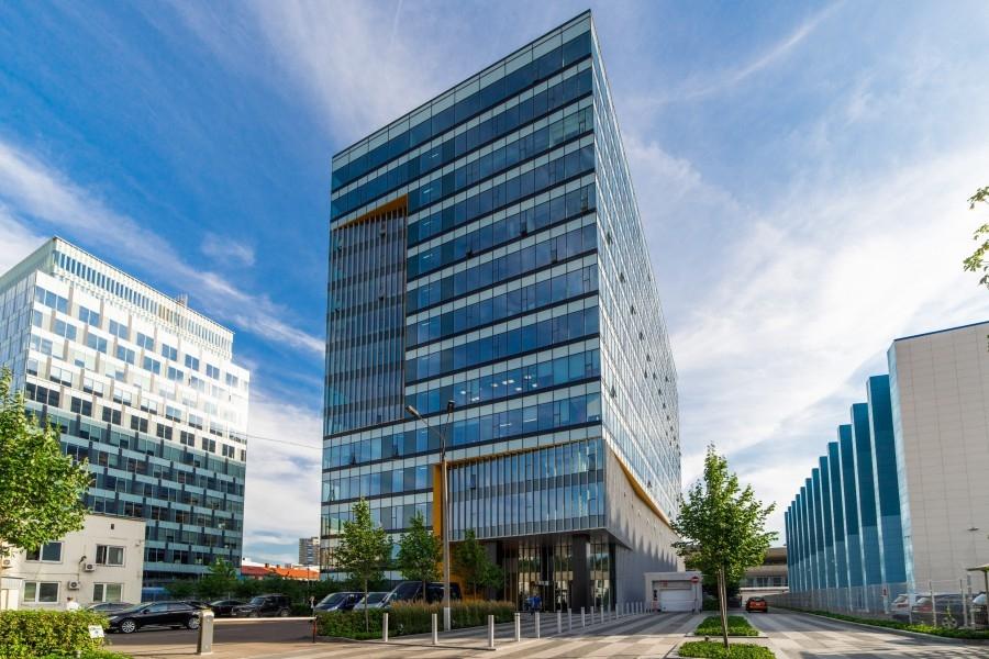 офисы захватили еще три престижных места в Москве