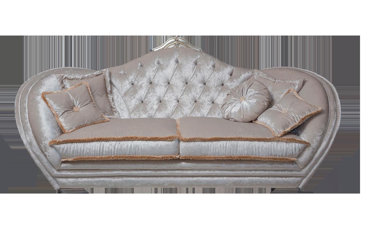 КУпить классический диван София