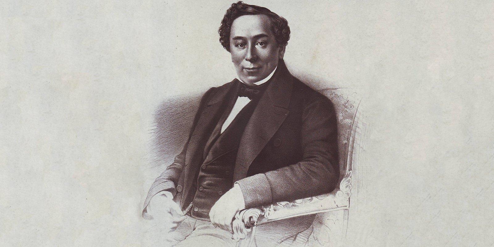 Граф Николай Петрович Шереметев, учредитель Странноприимного дома